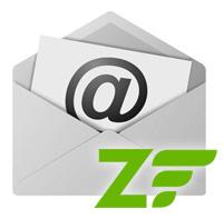 Email Zend Framework