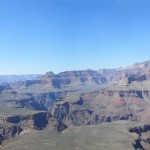 Grand Canyon panoramique