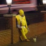 Las Vegas Homer Simpsons