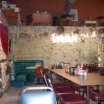 Oatman restaurant