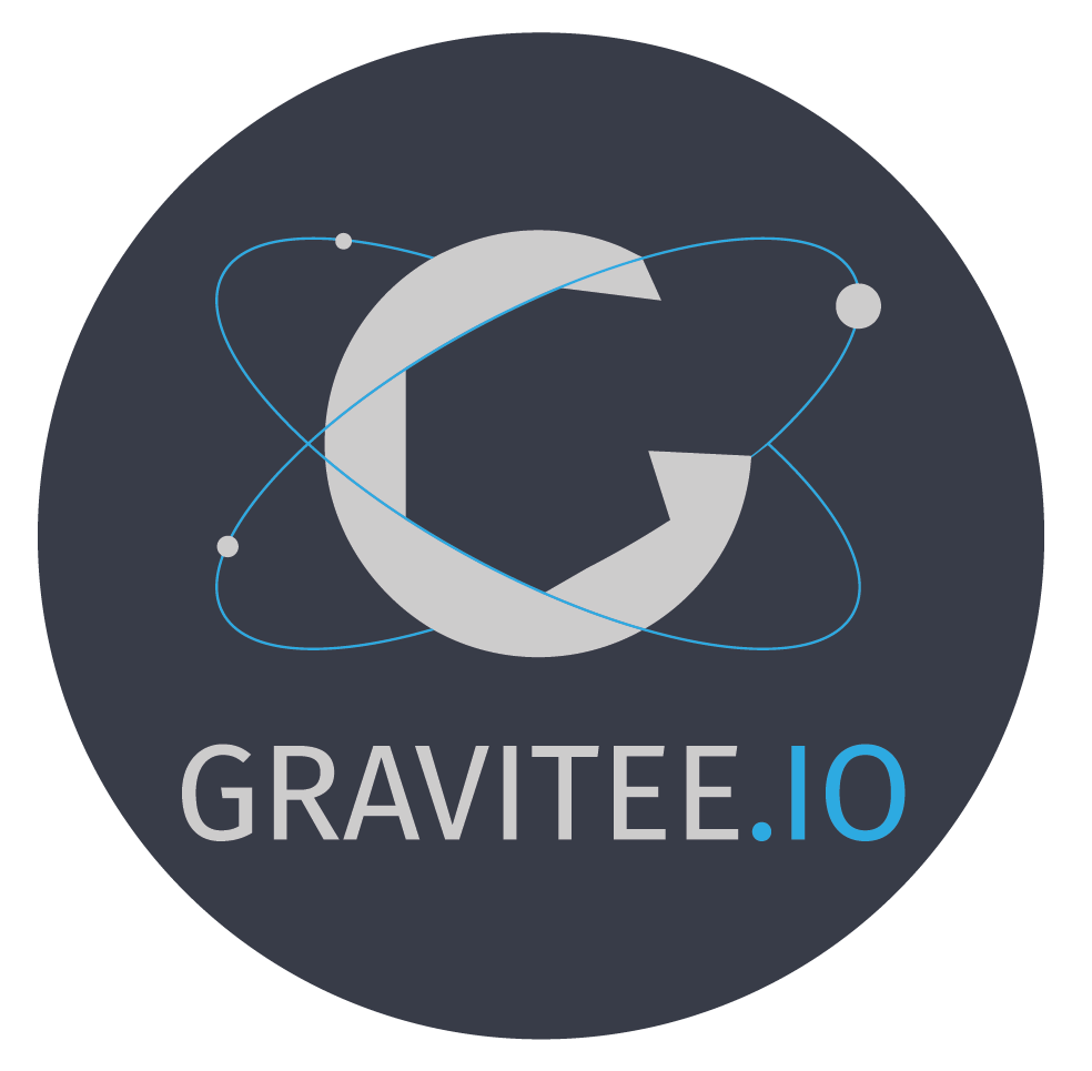 Logo Gravitee